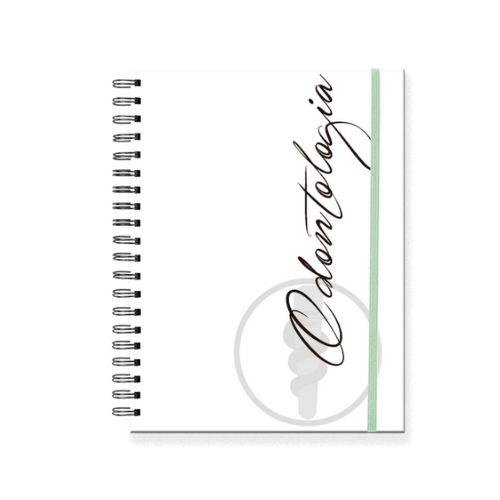 Caderno EVERTOP Universitário de Odontologia