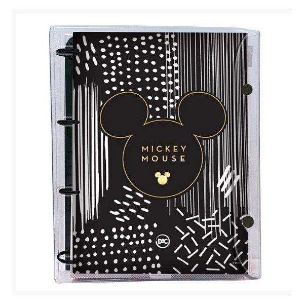Fichário Mickey DAC