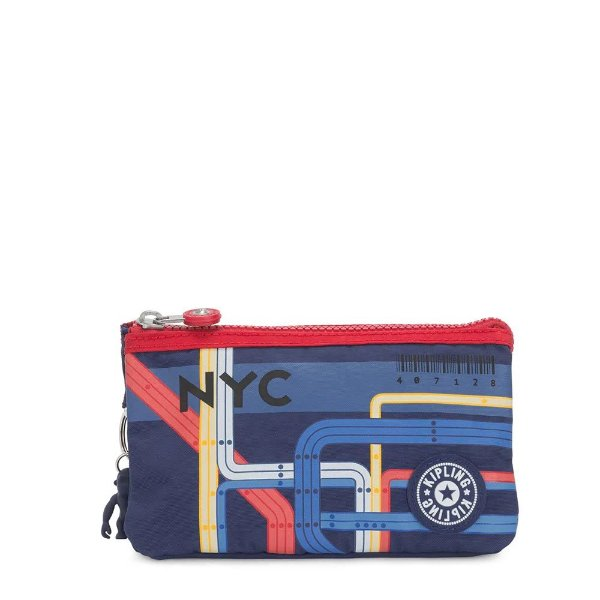 Necessaire KIPLING Creativity L NYC code