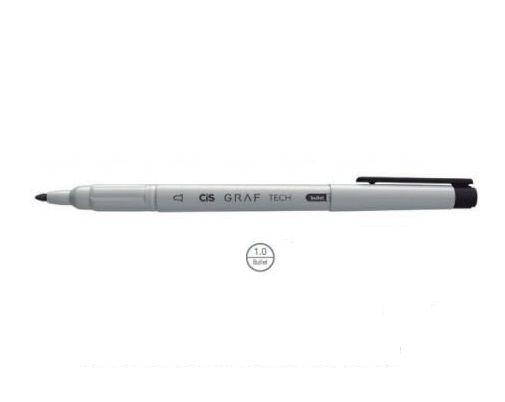 CIS Graf Tech 1.0 Bullet
