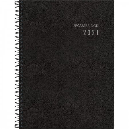 Agenda 2021 TILIBRA Cambridge M9