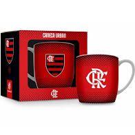 Caneca Urban -  Flamengo BRASFOOT