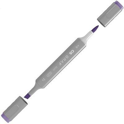 CIS Graf Duo Brush Deep Violet (81)