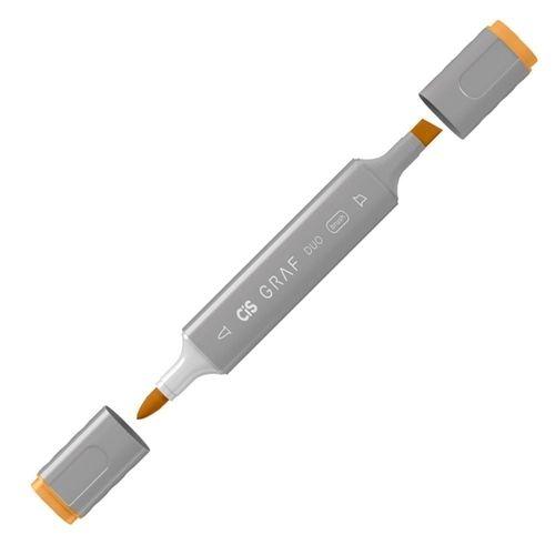 CIS Graf Duo Brush Orange (23)