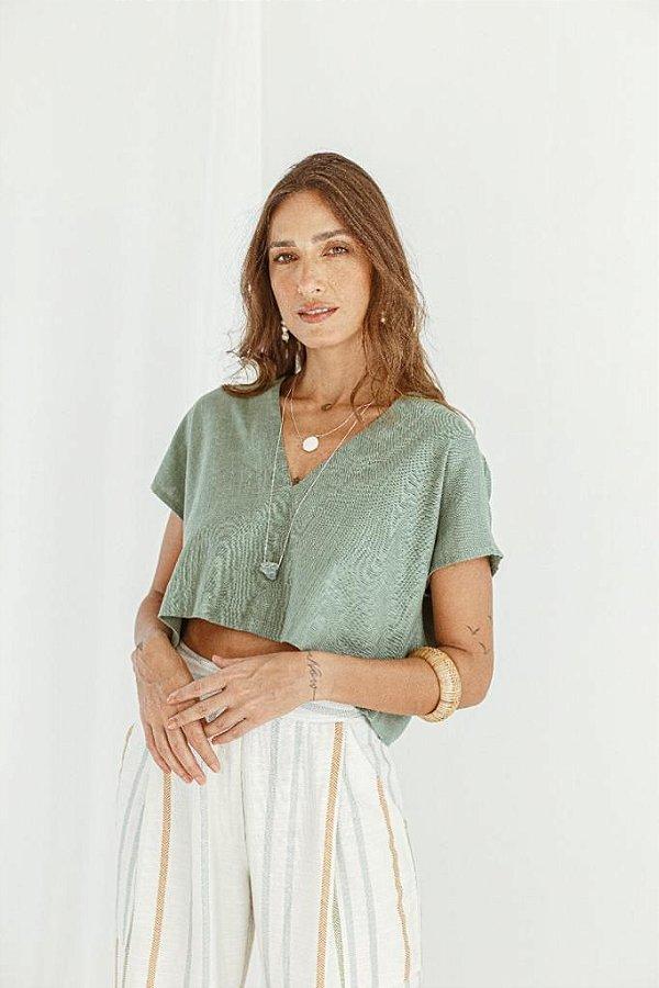 Blusa Cecília
