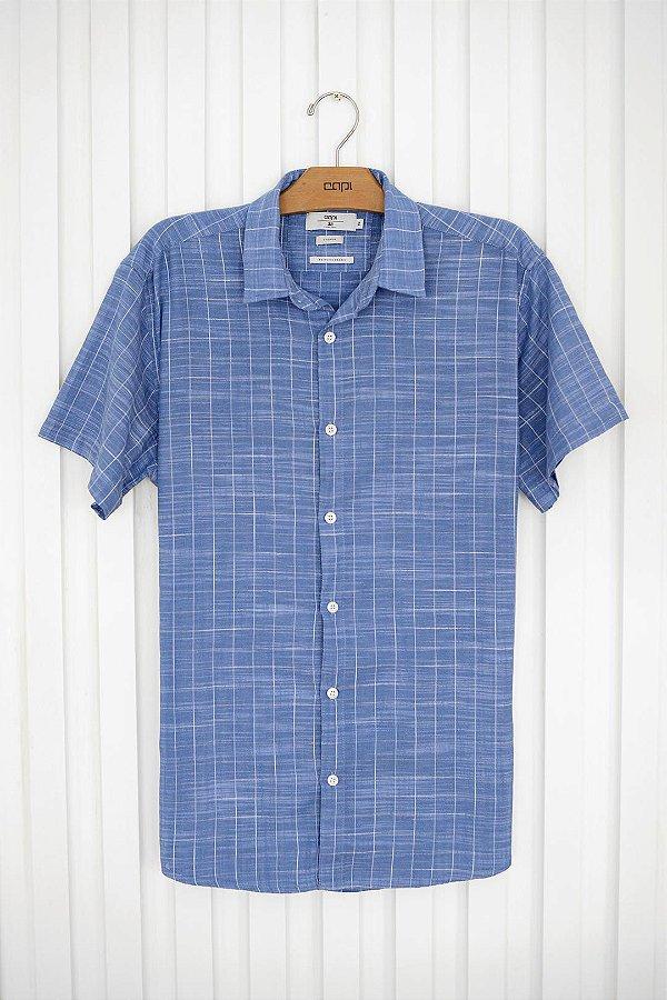 Camisa M/C Montanha