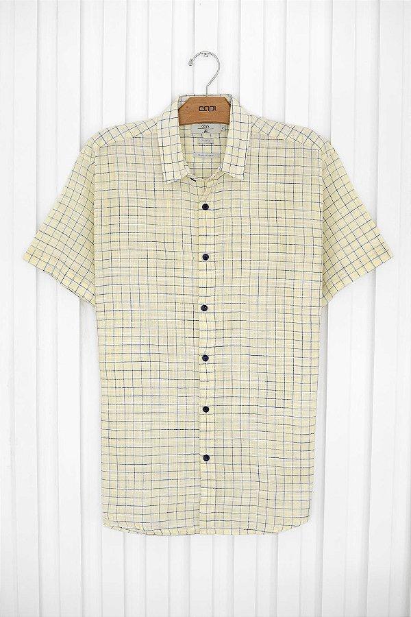 Camisa M/C Serra