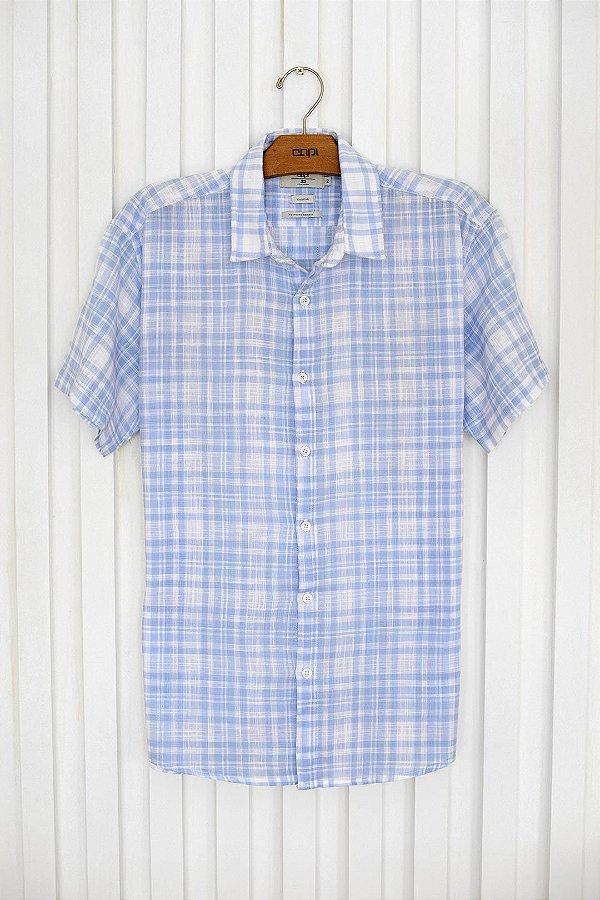 Camisa M/C Mar