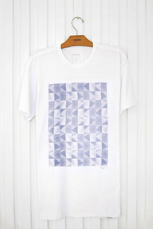 T-shirt Silk  Volpi