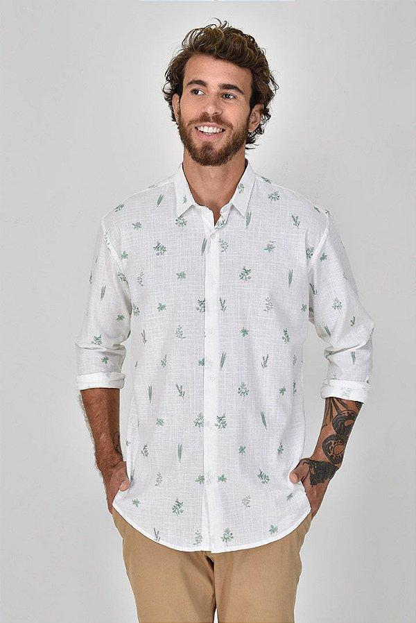 Camisa Horta