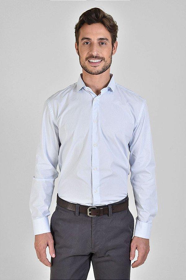 Camisa Xadrez Regular