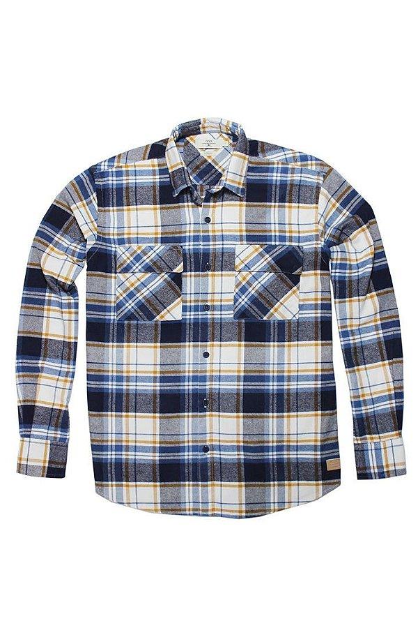 Camisa Zeppellin