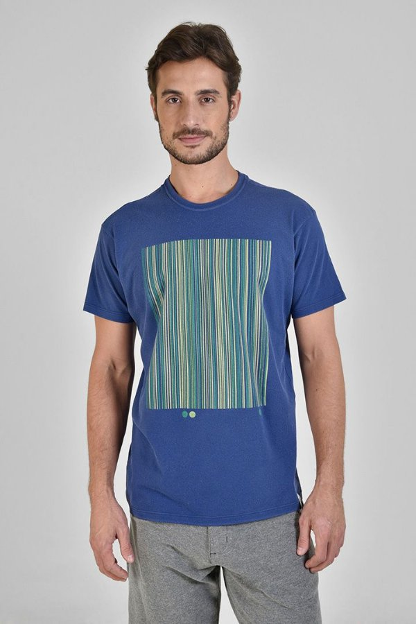 T-Shirt Silk Bamboo