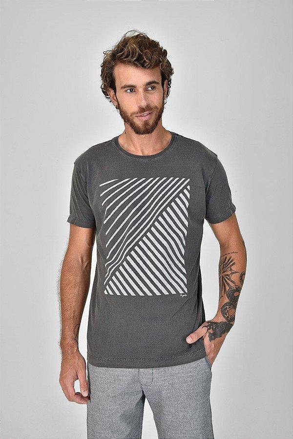 T-shirt Silk Cerca