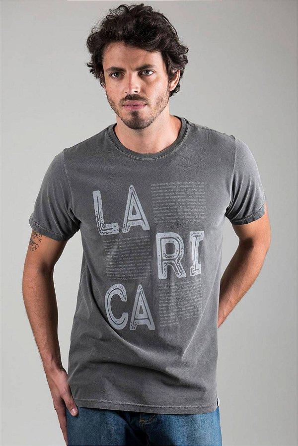 T-Shirt Silk Larica