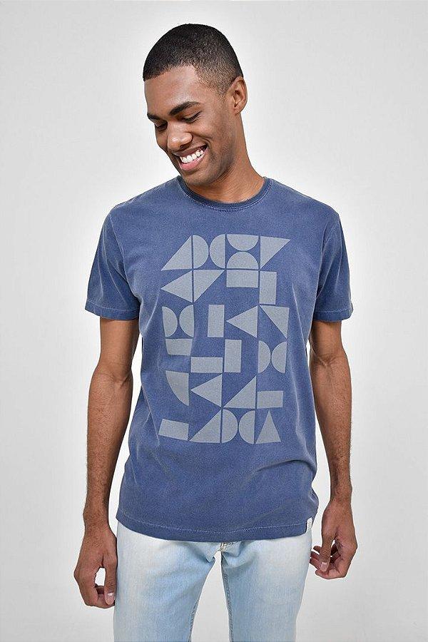 T-Shirt Silk Clark