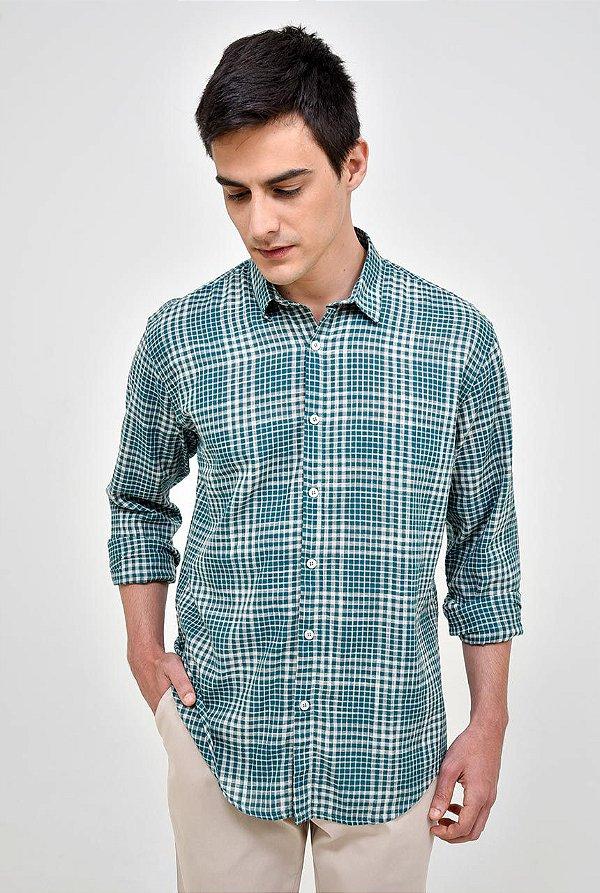 Camisa Xadrez Ipanema