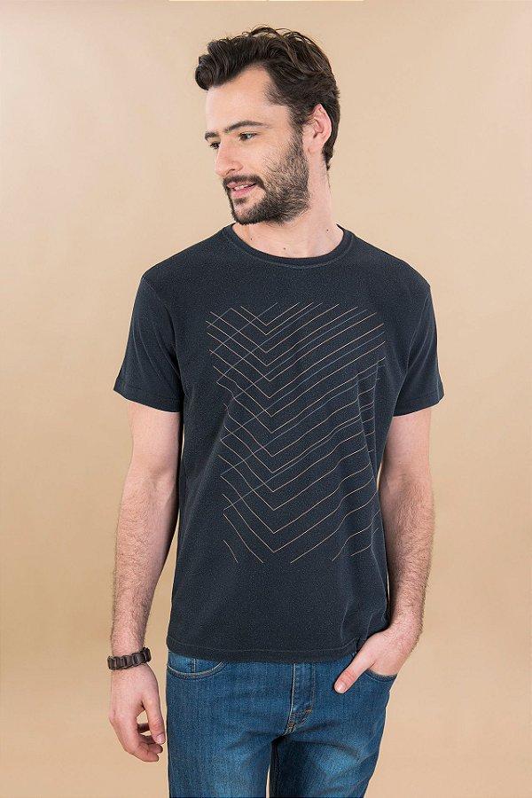 T-shirt Silk Liz