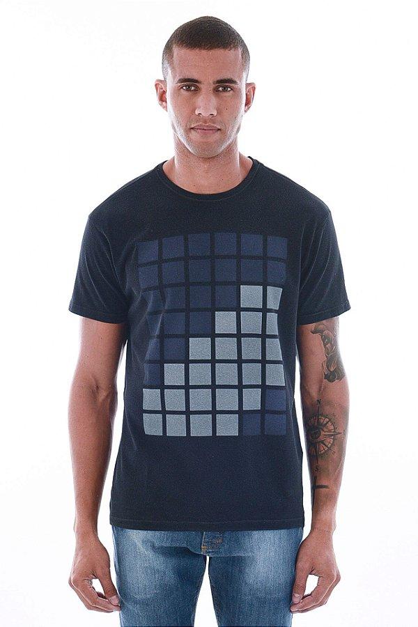 T-shirt Silk Skies