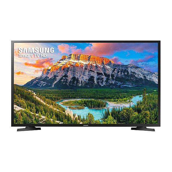 TV SAMSUNG 32 SMART LED UN32J4290AGXZD HD USB HDMI