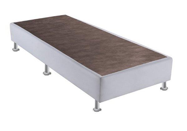BOX SOLT ORTOBOM COURINO BRANCO 88X23 1051611919