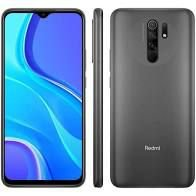 CELULAR XIAOMI REDMI 9 64GB CARBON GREY