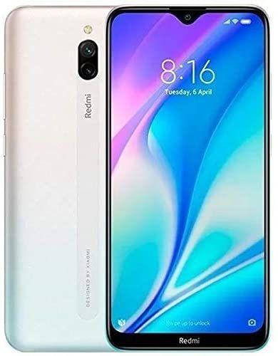 CELULAR XIAOMI REDMI 8A 64GB DUAL 4G LTE BRANCO