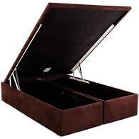 BOX CASAL 1.58 BAU SE MOVELARIA CORINO MARRON