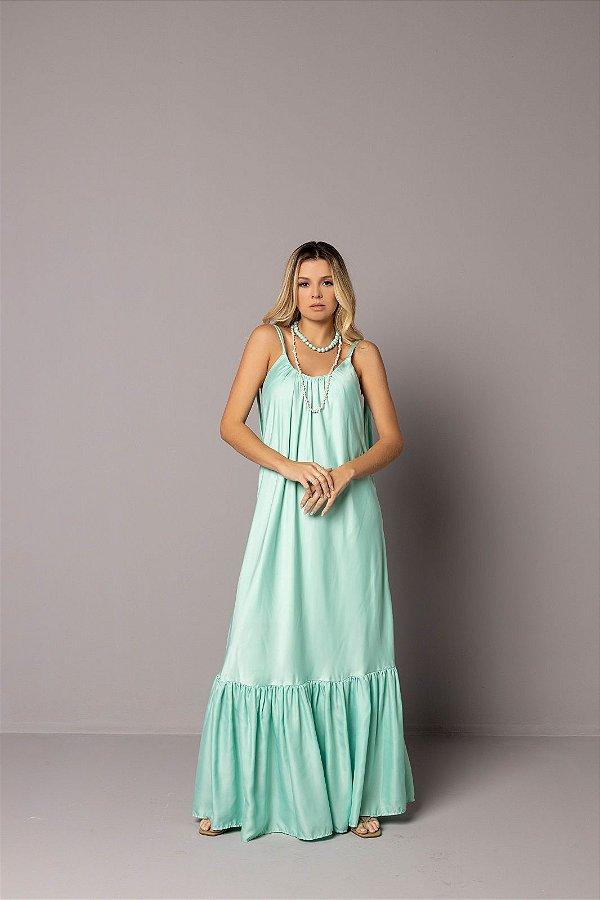 Vestido Stella Longo