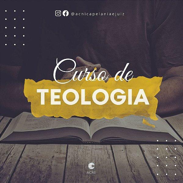 Curso de Teologia Básico