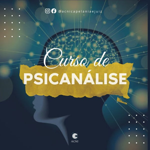 Curso de Psicanálise Eclesiástica