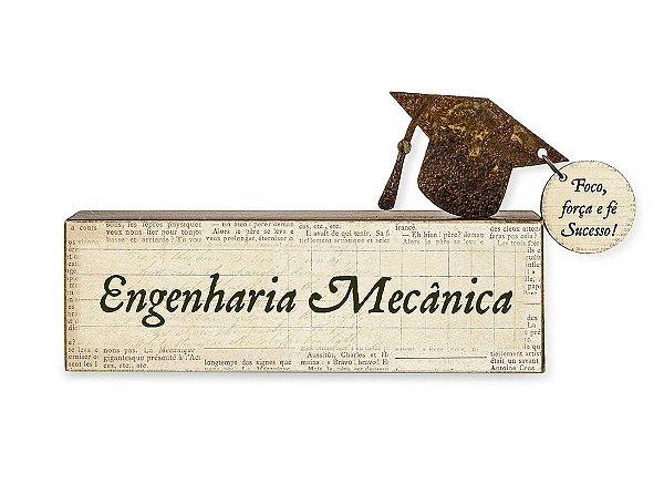 MINI BLOCO ENGENHARIA MECANICA