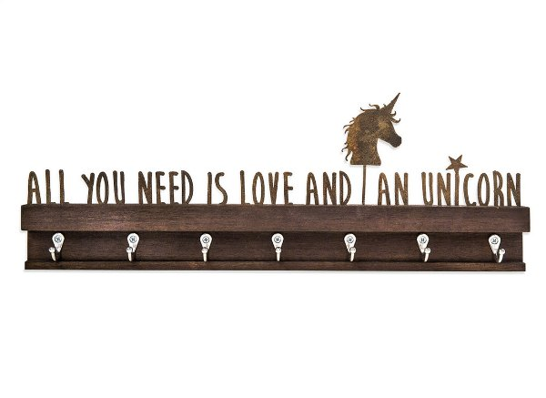 PORTA CHAVES MAD FERRO G ALL YOU NEED IS... UNICORN