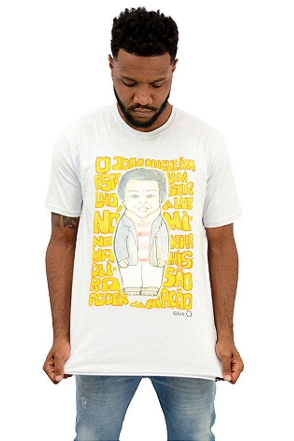 T-Shirt João Nogueira