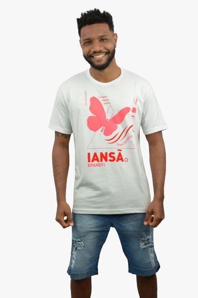 T-Shirt Iansã DS20