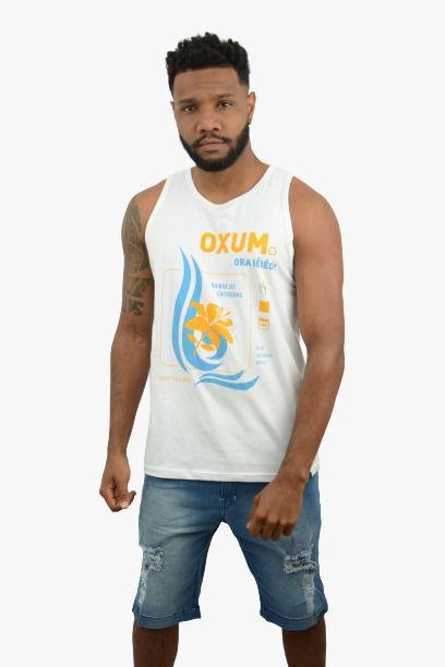 Regata Oxum DS20