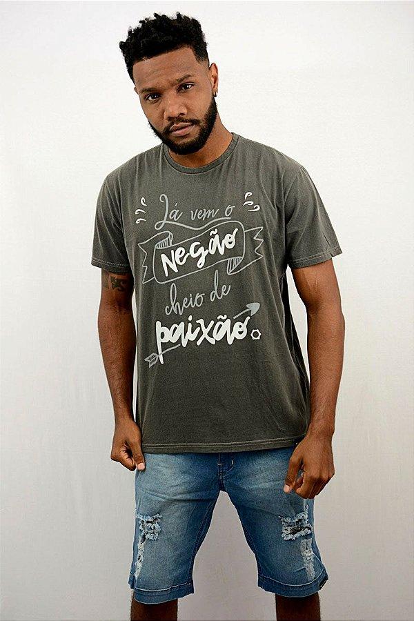 T-shirt Negão