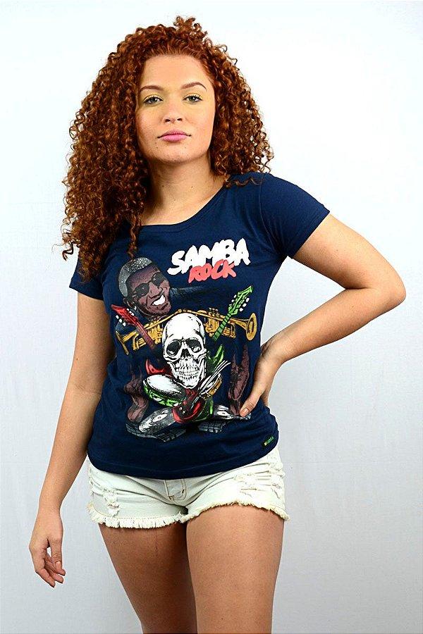 Blusa Samba Rock