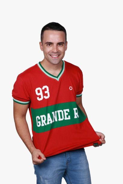 T-Shirt Retrô Grande Rio