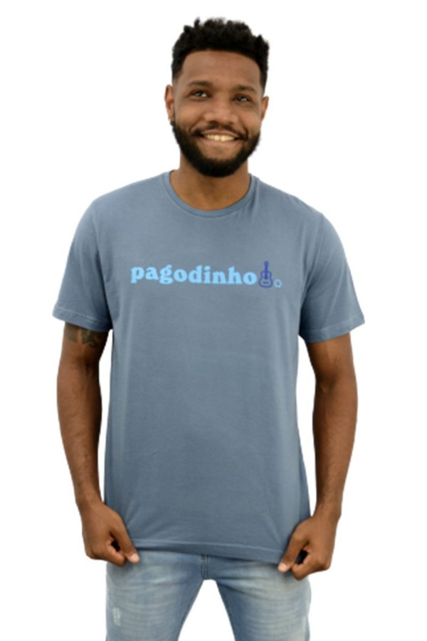 T-shirt Pagodinho DS20