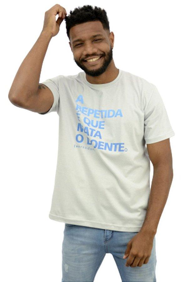 T-shirt A Repetida e que Mata o Doente DS20