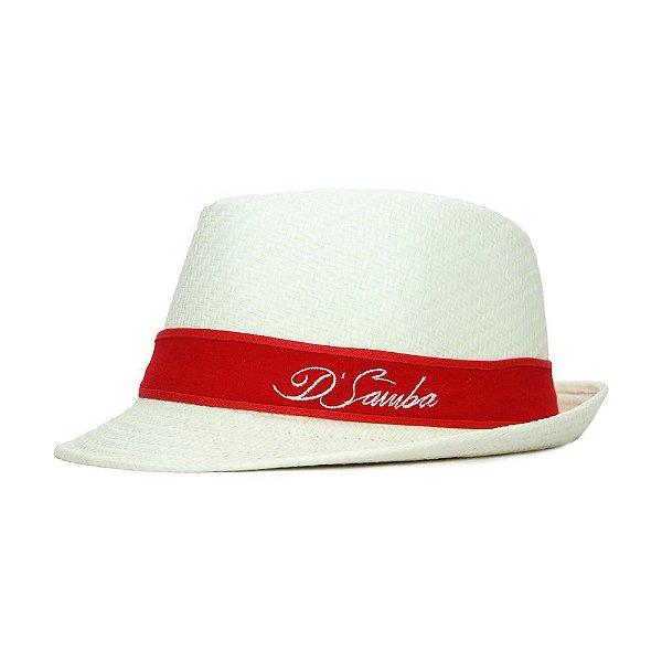 Chapéu Panamá D'Samba