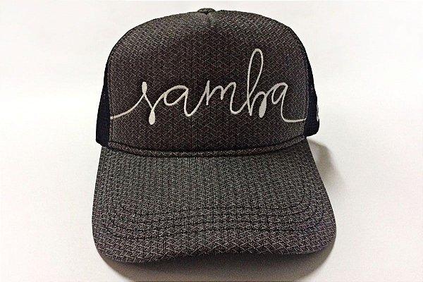Boné Samba Malungo