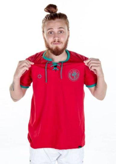 Camisa Grande Rio Retrô DS19