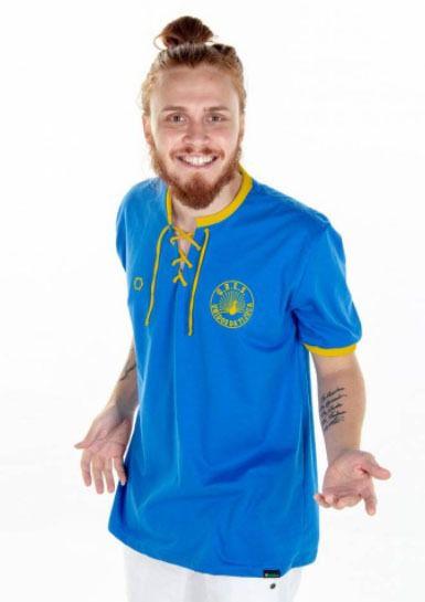 Camisa Tijuca Retrô -DS19