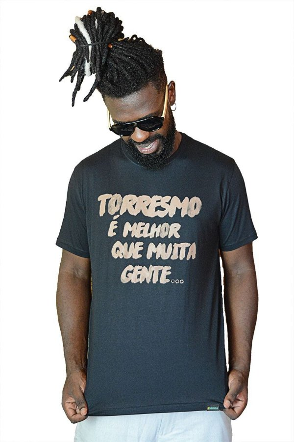 Camisa Torresmo DS21