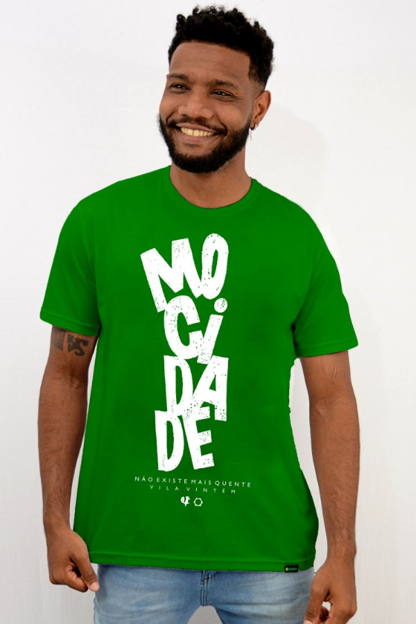 Camisa Mocidade Ds21