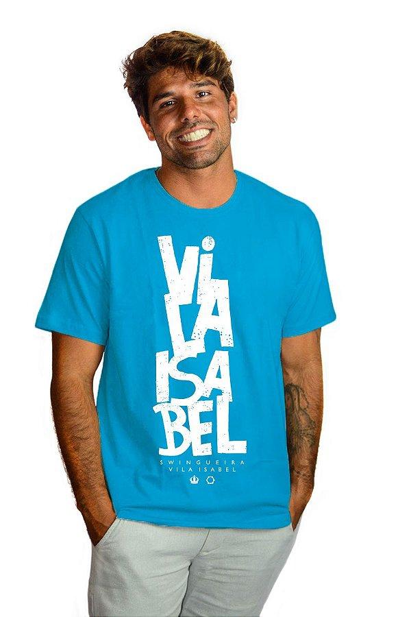 Camisa Masculina Vila Isabel D SAMBA 21