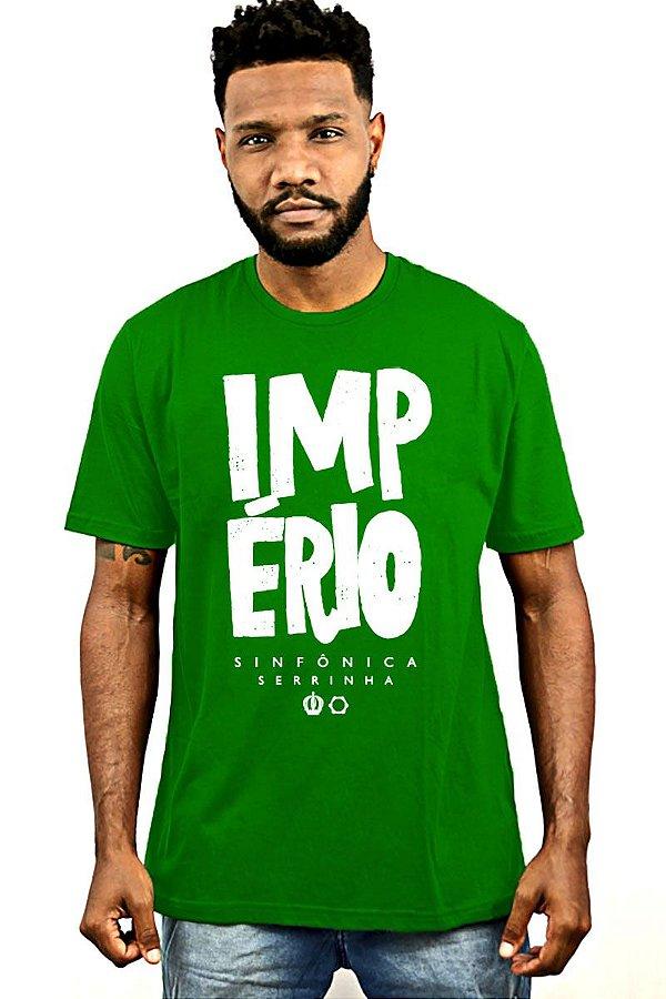 Camisa Masculina Império D SAMBA 21