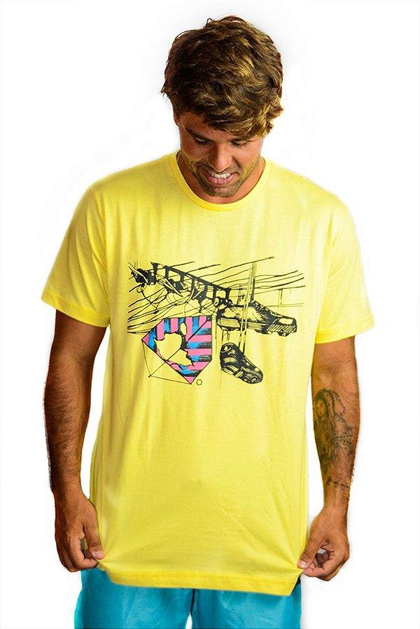 Camisa Masculina Kichute D SAMBA 21